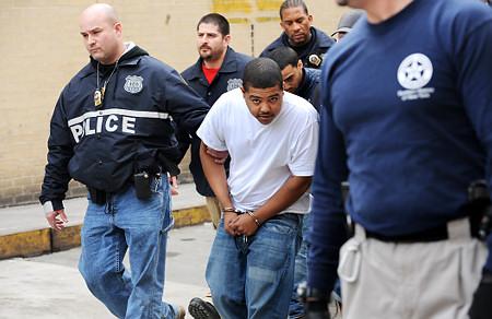 Trinitarios Drug Gang Arrests