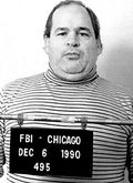 Frank Calabrese Sr.